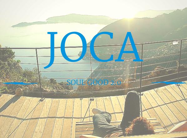 Joca - Soul Good 2.0