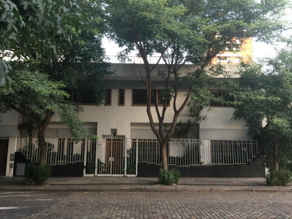 House in Belgrano