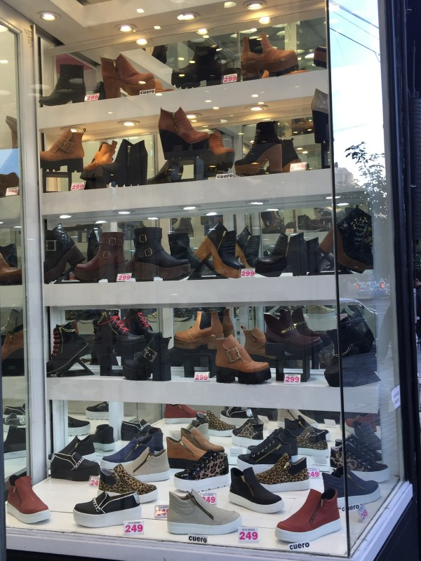 Platform Shoes Argentina